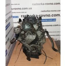 Двигатель Volkswagen Фольксваген / Seat Сеат / Skoda Шкода 1.4 TDI BNM