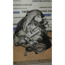 Двигатель Mercedes Мерседес BENZ 3.0 TD OM606