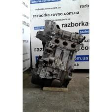Двигатель Skoda Шкода Fabia 2007-14 1.2i CGP
