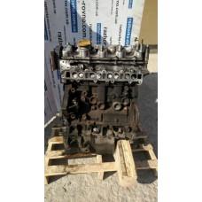 Двигатель ChevroletCaptiva 2.0CRDI Z20S1