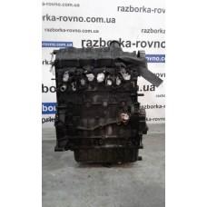 Двигатель Fiat Фиат Scudo DW8 / Citroen Ситроен Jumpy 1.9D PSA WJZ 10WD26