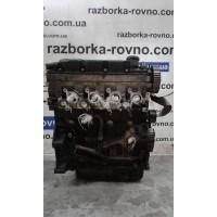 Двигатель Fiat Фиат / Citroen Ситроен / Peugeot Пежо 306 2.0HDI PSA RHY 10DYCD