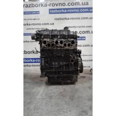 Двигатель Fiat Фиат DW8  / Citroen Ситроен / Peugeot Пежо 306 1996-02 1.9D PSA WJZ 10DXBZ