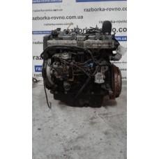 Двигатель Kia Carnival 2.9 J3 Киа мотор