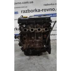 Двигатель Opel Опель Corsa B 1.5TD X15DT