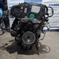 Двигатель Fiat 500X Евро 6, Fiat Tipo 2 1.6Mjet 552603840 без пробега