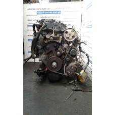 Двигатель Ford Форд Fiesta 1.4 TDCI F6JA