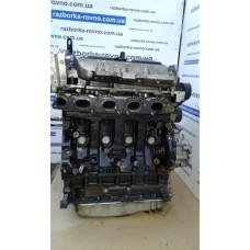 Двигатель Renault Рено Trafic 2006-10 2.5DCI G9U B630
