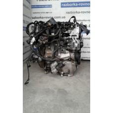 Двигатель Fiat Фиат Sedici 2010 2.0 4х4 / Suzuki Сузуки Sx4 2006-12 2.0MJET D20AA