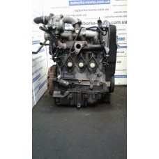 Двигатель Renault Рено Laguna 2 II / Trafic  2004-09 1.9DCI F9QN752