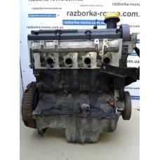 Двигатель Renault Рено Clio / Kangoo / Megane / Scenic 2001 1.5 DCI K9K B702 (стартет сзади)