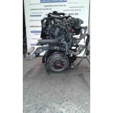 Двигатель Fiat Фиат Doblo 8V / Punto 2 II 1,2 1999-03 1.2i 188A4000