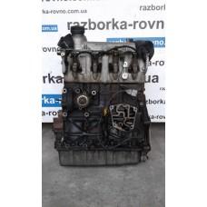 Двигатель Volkswagen Фольксваген Golf IV / Volkswagen Bora / Skoda Шкода Octavia / Audi Ауди A3 1.9 TDI ALH