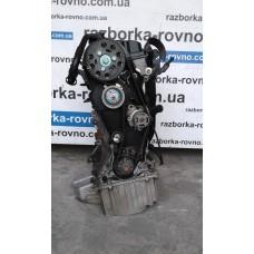 Двигатель Volkswagen Фольксваген Polo / Skoda Шкода Fabia 2002-09 1.4 TDI AMF