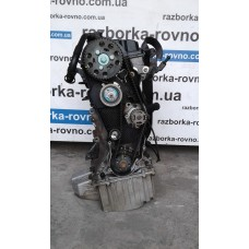 Двигатель Volkswagen Polo Skoda Fabia 2002-09 1.4 TDI AMF мотор Фольксваген