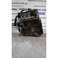 Двигатель Mercedes W211 2.2 CDI OM646 мотор Мерседес