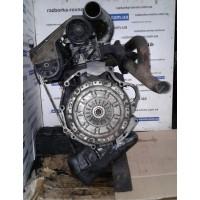 Двигатель Volkswagen Фольксваген LT28-55 1975-96 2.4 D DW 088389