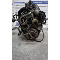 Двигатель Volkswagen Фольксваген Crafter 2006-18 2.5 TDI BJL