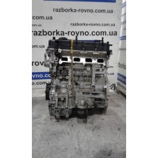 Двигатель Kia Киа Sportage 2010-2016 2.0i G4KD AH335691