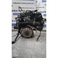 Двигатель Volkswagen Фольксваген / Skoda Шкода / Audi Ауди 2014-2018 Biturbo 1.6 TDI CRK
