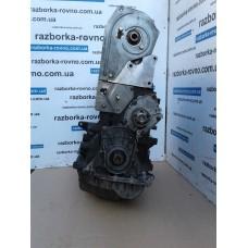 Двигатель Renault Рено Trafic 1.9DCI F9Q