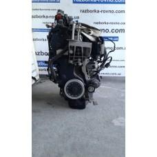 Двигатель Land Rover Range Rover Evogue 2013 2.2DT 224DT 10DZ87 мотор Ренж Ровер Эвог