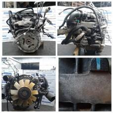 Двигатель Jeep Wrangler JK 2012-2016 2.8CRD VM11D мотор двигун Джип Вранглер