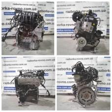 Двигатель Fiat 500 2007-2019 1.4i 1601C0117 мотор двигун Фиат