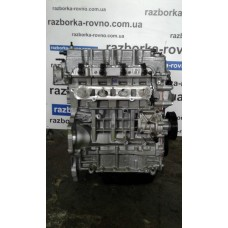 Двигатель Jeep Renegade, Fiat 500X 2.4i 601AC01 мотор двигун Джип Ренегаде