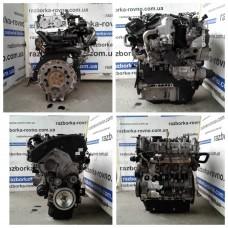 Двигатель Alfa Romeo Giulia, Stelvio, Jeep Cherokee, Wrangler, Fiat 2.2mjet 55262288 мотор двигун Альфа Ромео Джип Чероке Фиат