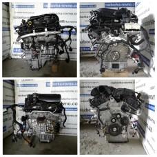 Двигатель Jeep Cherokee 2014-2017 3.2i 68103022AB двигун мотор Джип Чероке