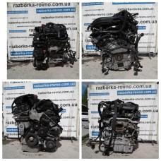 Двигатель Jeep Cherokee 2014-2017 3.2i 68229651AB двигун мотор Джип Чероке
