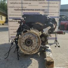 Двигатель BMW X5 X6 2006-2010 3.0td 306D3 мотор Двигун БМВ