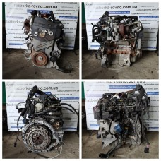 Двигатель Infiniti Q30 2015-2020, Mercedes W176, Renault 1.5dciK9KG480 мотор двигун Инфинити Мерседес Рено