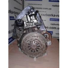Двигатель Opel Опель Corsa D 1.2i Z12XEP (без клапанной крышки)