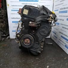 Двигатель Ford Transit 2.0 TDDI D3FA мотор Форд Транзит