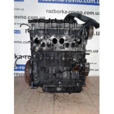 Двигатель Fiat Scudo Citroen Jumpy Peugeot Expert 98-07г (DW8)1.9D PSA WJZ 10DXCJ