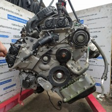 Двигатель Dodge Charger 2011-2014 U.S.A3.6iP68052837Ai