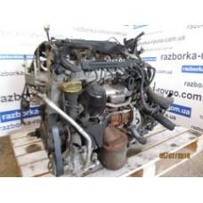 Двигатель Fiat Doblo 1.3MJET 188A9000, Z13DT