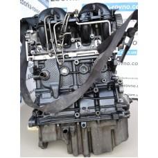 Двигатель Fiat Doblo 00-05 1.9D 223A6000