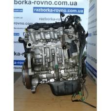 Двигатель Citroen C3 2002-2009г 1.4 HDI 10FD37