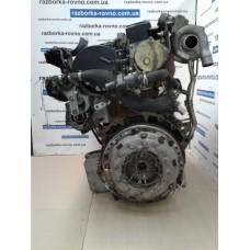 Двигатель Ford Форд Mondeo 2000 2.0TDCI FMBA