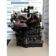 Двигатель Ford Connect 2002-2013 / Ford Focus 74KW 98-04 1.8 TDCI FFDA