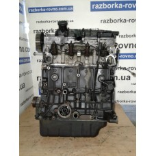 Двигатель DW8 Peugeot Partner / Citroen Berlingo / 206 04-07 1.9D PSA WJY 10DXBO