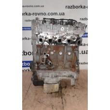 Двигатель Fiat Tipo / Fiat 500X / Alfa Romeo 2015–17 евро 6 с датчиком  1.3multijet 55266963