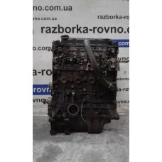 Двигатель Citroen Berlingo / Peugeot Partner 03-08 2.0HDI PSA RHY 10DYUN