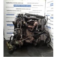 Двигатель Ford Fiesta 1.4 TDCI F6JA