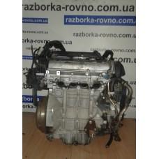 Двигатель Ford Fiesta 1.25 (БЕНЗИН) DHF 1M 62698