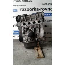 Двигатель Skoda Шкода Roomster 2009 1.4i BXW