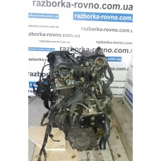 Двигатель Hyundai Accent / Lantra II 1.6  (БЕНЗИН) G4GR
